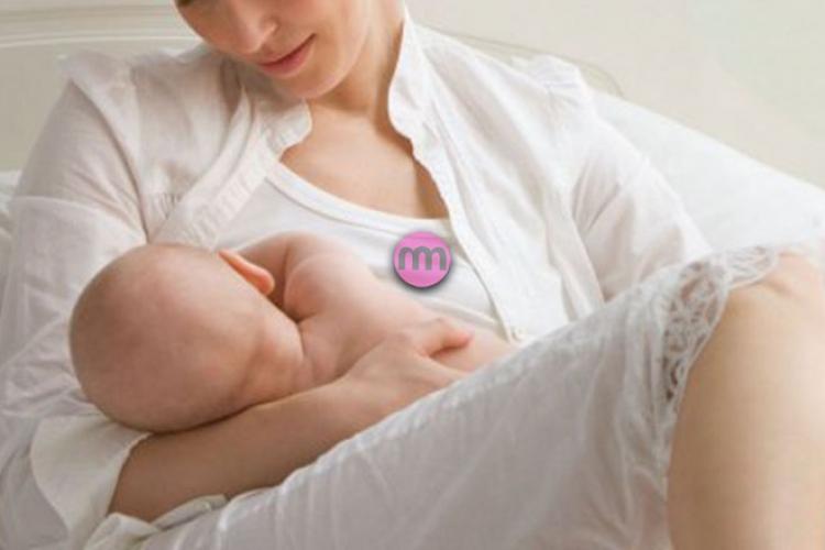 Emziren Anneler Nasıl Giyinmeli?