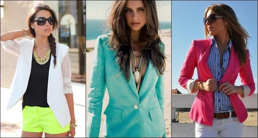Blazer Ceketler Nasıl Giyilir?