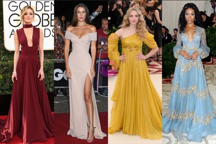 Ten Rengine Göre Kıyafet Seçimi Nasıl Olur?