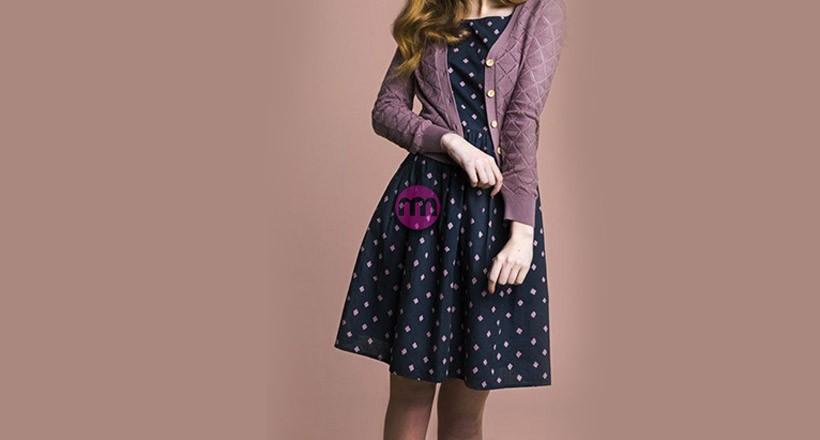 Vintage Tarzda Nasıl Giyinilir?