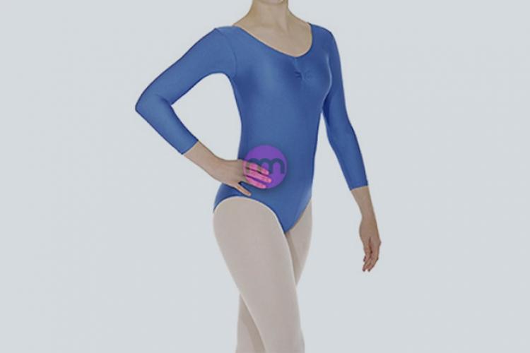 Jimnastik Kıyafetleri Nelerdir?