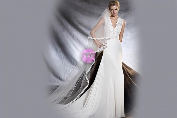 2018'in Düğün Modası