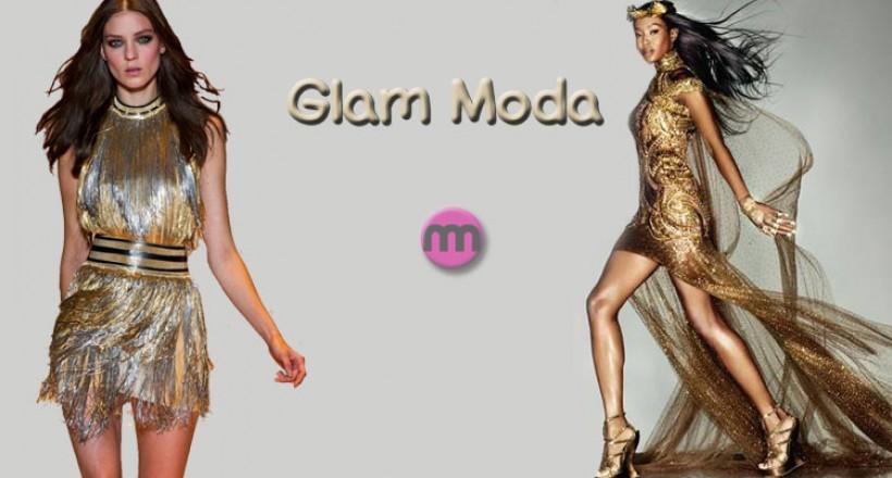 Glamorous / Glam Giyim Tarzı