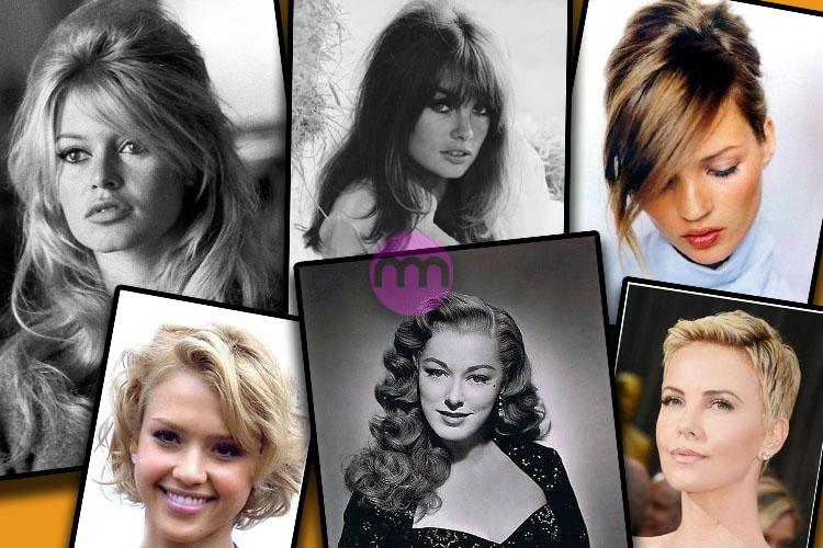 Geçmişten Günümüze Saç Modası
