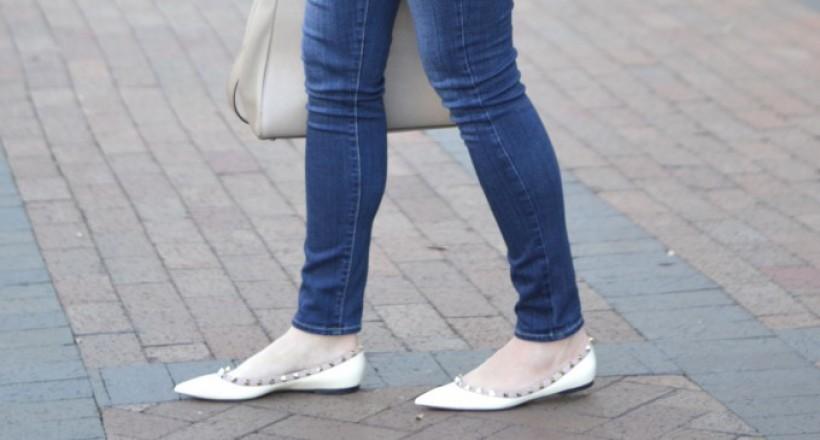 Hamilelikte Ayakkabı Seçimi için Tavsiyeler