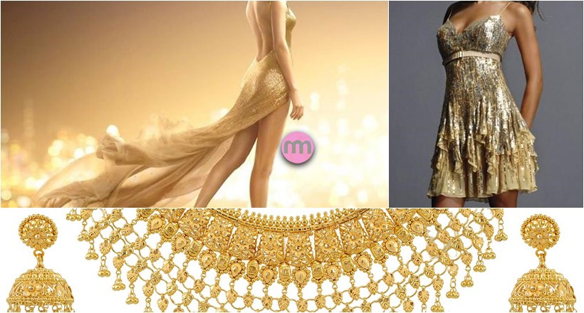 Altın Sarısı / Gold Modası