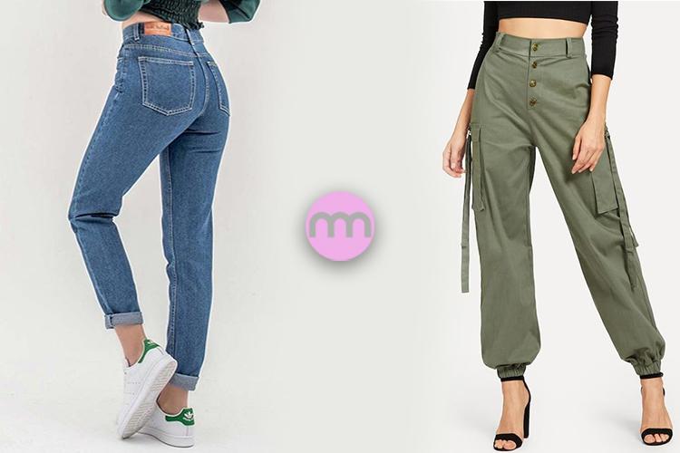 Giyim Ve Modada Pantolon Seçimi