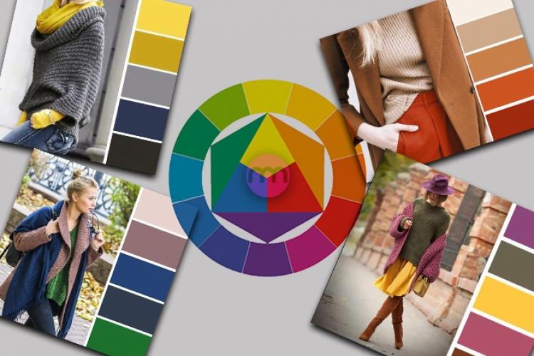 Renk Kombini Nasıl Yapılır?