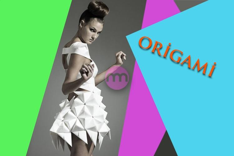 Origami Moda Nedir?
