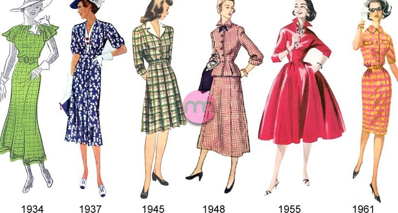 Vintage Modası Nedir?