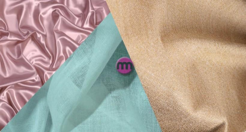 Yazlık Kumaş Çeşitleri Nelerdir?