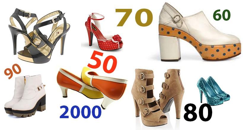 Geçmişten Günümüze Ayakkabının Tarihi ve Değişimi