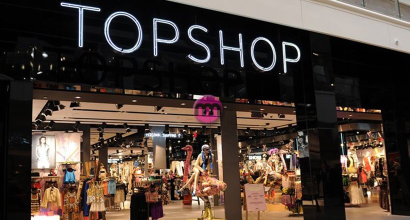 Topshop Türkiye Mağazaları – Topshop Satış Noktaları