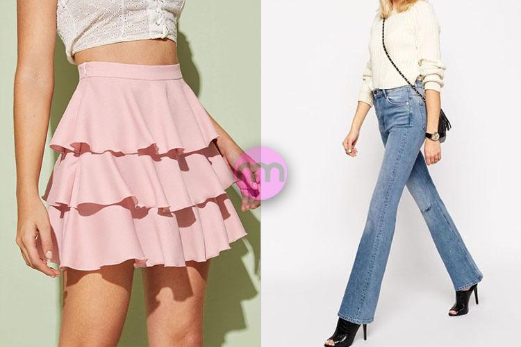 Minyon ve Kısa Boylu Kadınlar Nasıl Giyinmeli?