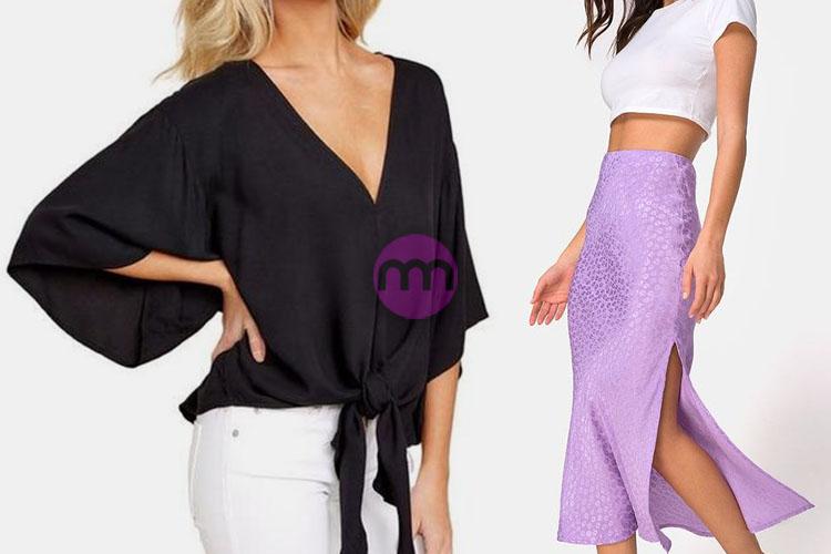 Kısa Boylu Kadınlar İçin Giyim İpuçları
