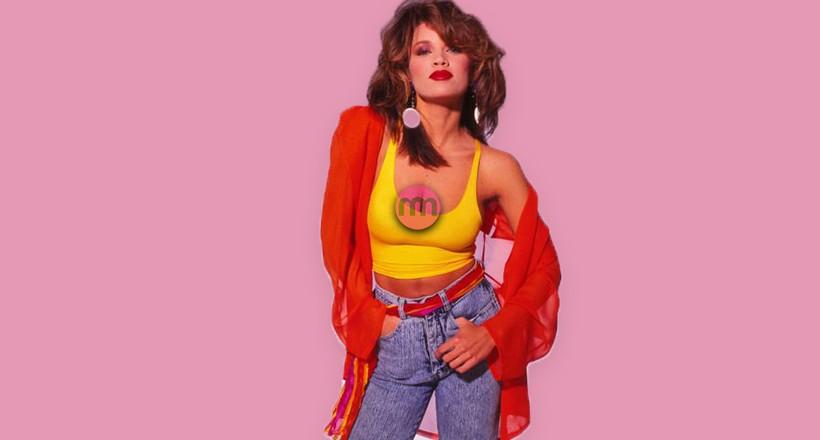 1980'li Yıllarda Moda