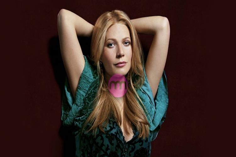 Stil İkonu: Gwyneth Paltrow