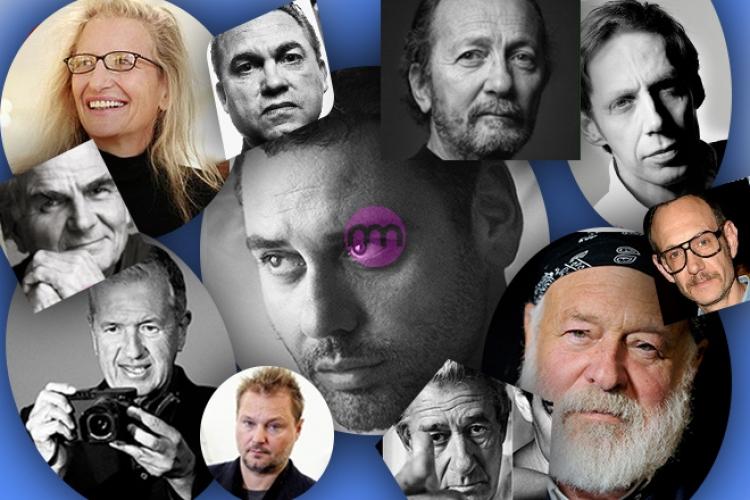 En Başarılı ve Ünlü Moda Fotoğrafçıları Kimlerdir?