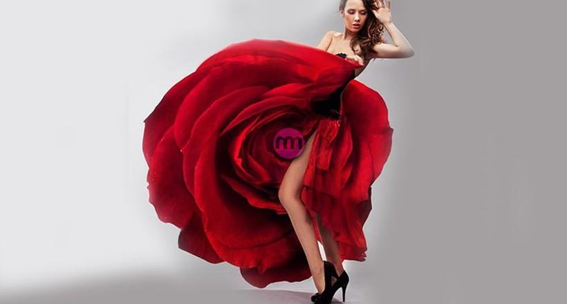 Kırmızı Giymenin Püf Noktaları