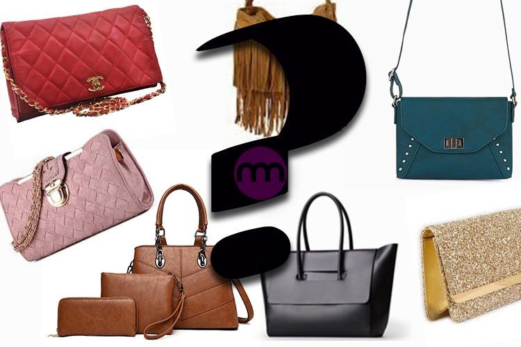 Hangi Kıyafetle Hangi Çanta Kullanılır?