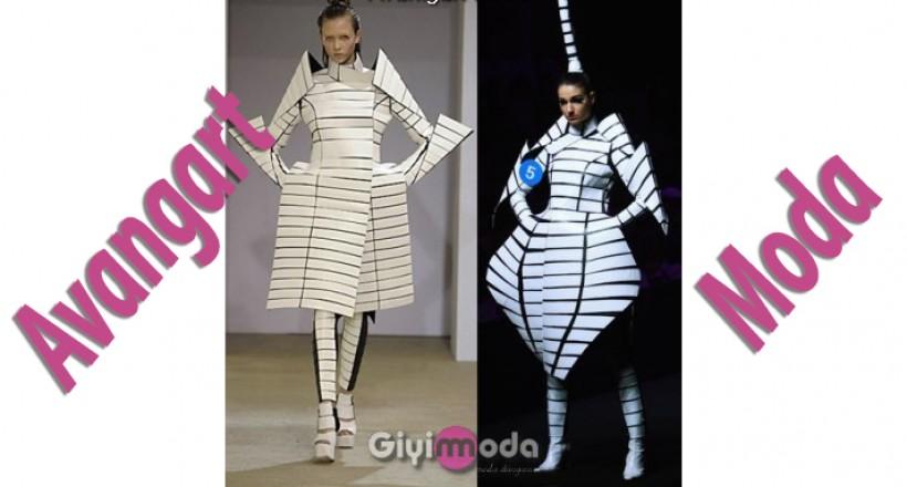 Avantgart Moda Nedir?