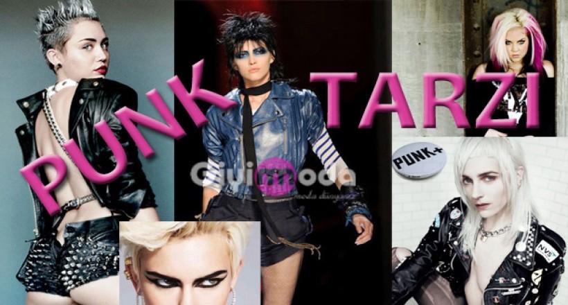 Asi Bir Tarz… Punk!