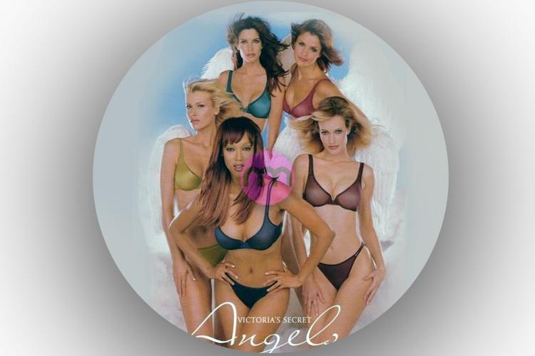 Victoria's Secret Melekleri Kimler?