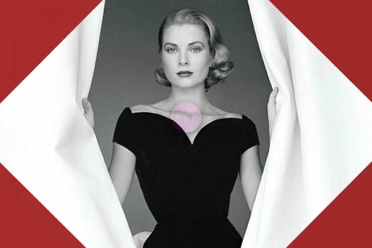 Moda İkonu: Grace Kelly