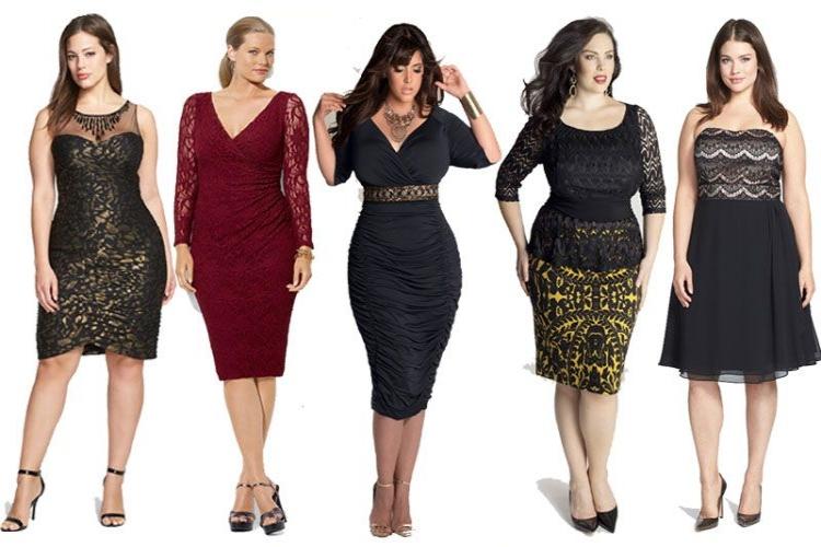 Kilolu Bayanlar Nasıl Giysiler Tercih Etmelidir?