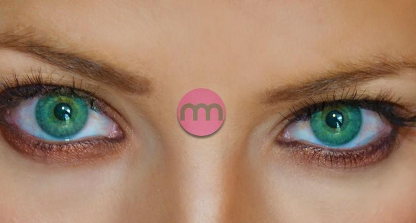 Yeşil Göze Uygun Makyaj Önerileri
