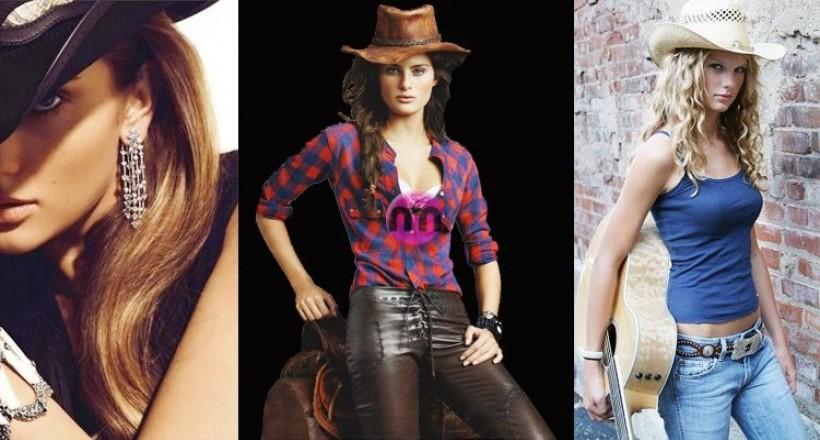 Western Filmlerinden Kovboy Giyim Tarzına