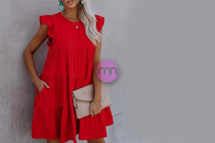 Kadın Giyimde Öne Çıkan Renkler