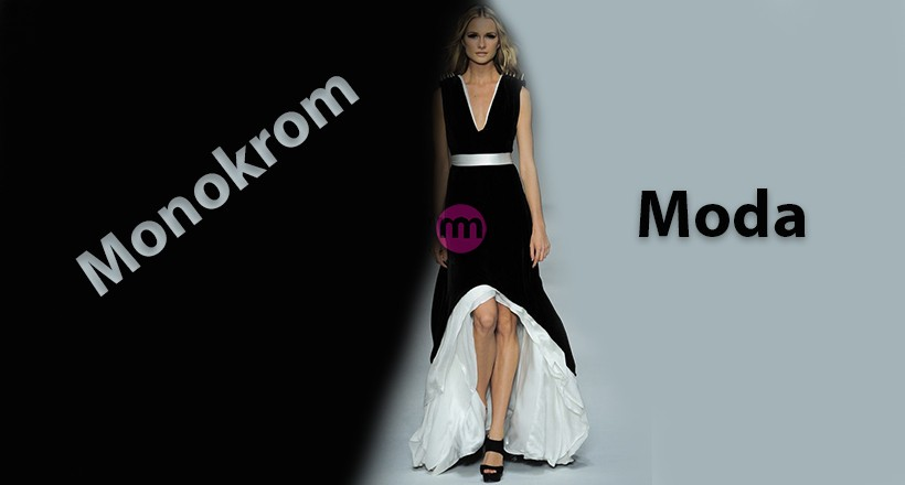 Monokrom Giyim Tarzı Nedir?