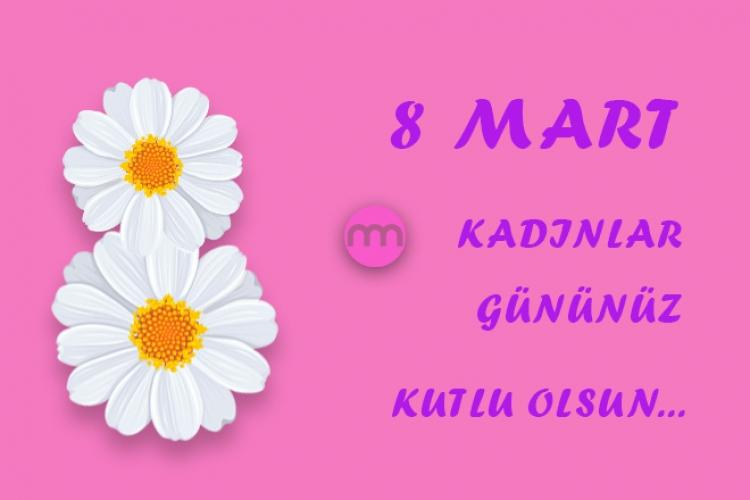 8 Mart Kadınlar Günü
