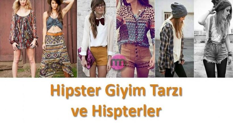 Hipster Giyim Tarzı ve Hipster Akımı