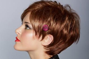 Kısa Saç Sevenler İçin Kısa Saç Modelleri