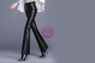 Deri pantolon seçerken nelere dikkat etmelisiniz ?