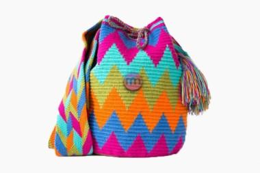 Wayuu Çanta Trendi