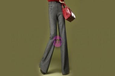 Kışlık Pantolonlarla Kombinler