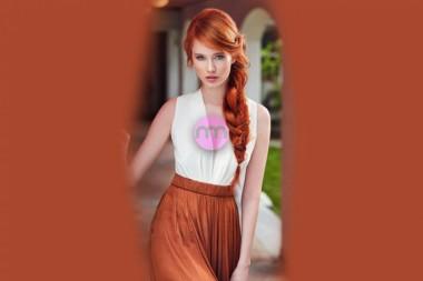 Kızıl Saçlılar Nasıl Giyinmeli?