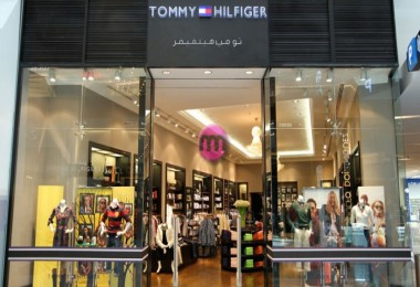 Tommy Hilfiger Türkiye Mağazaları
