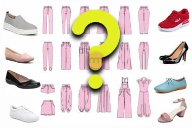 Hangi Pantolonla Hangi Ayakkabı Giyilir?