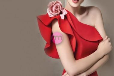 Dar Omuzlu Kadınlar Nasıl Giyinmeli?