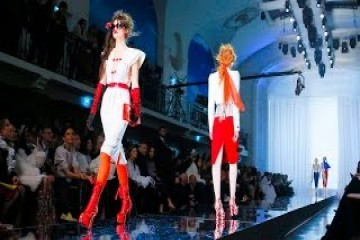 Jean Paul Gaultier | Haute Couture Spring Summer 2017 Full Show | Exclusive